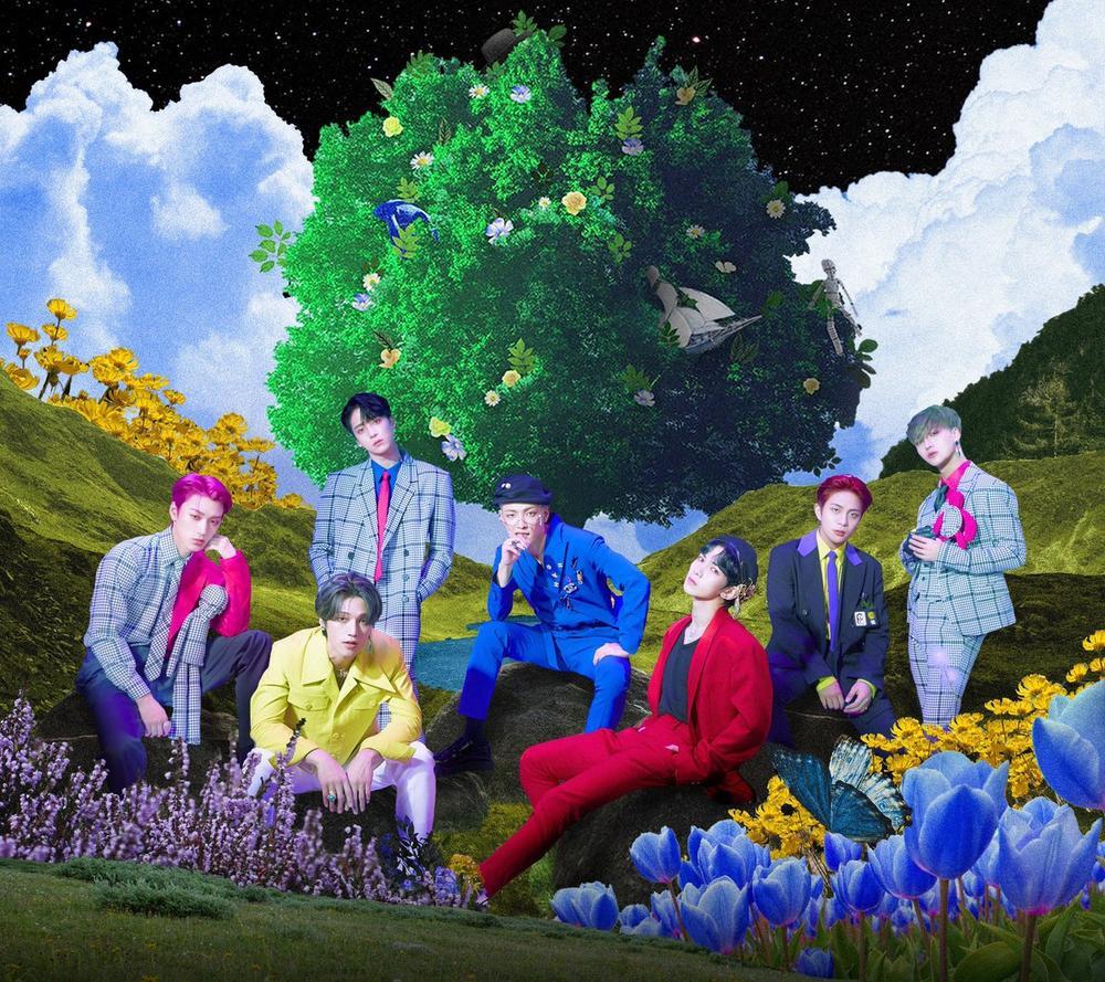 Đấu trường Kpop trên trên BXH World Album: BTS vẫn tung hoành, 'ngán đường' BlackPink và NCT Ảnh 7