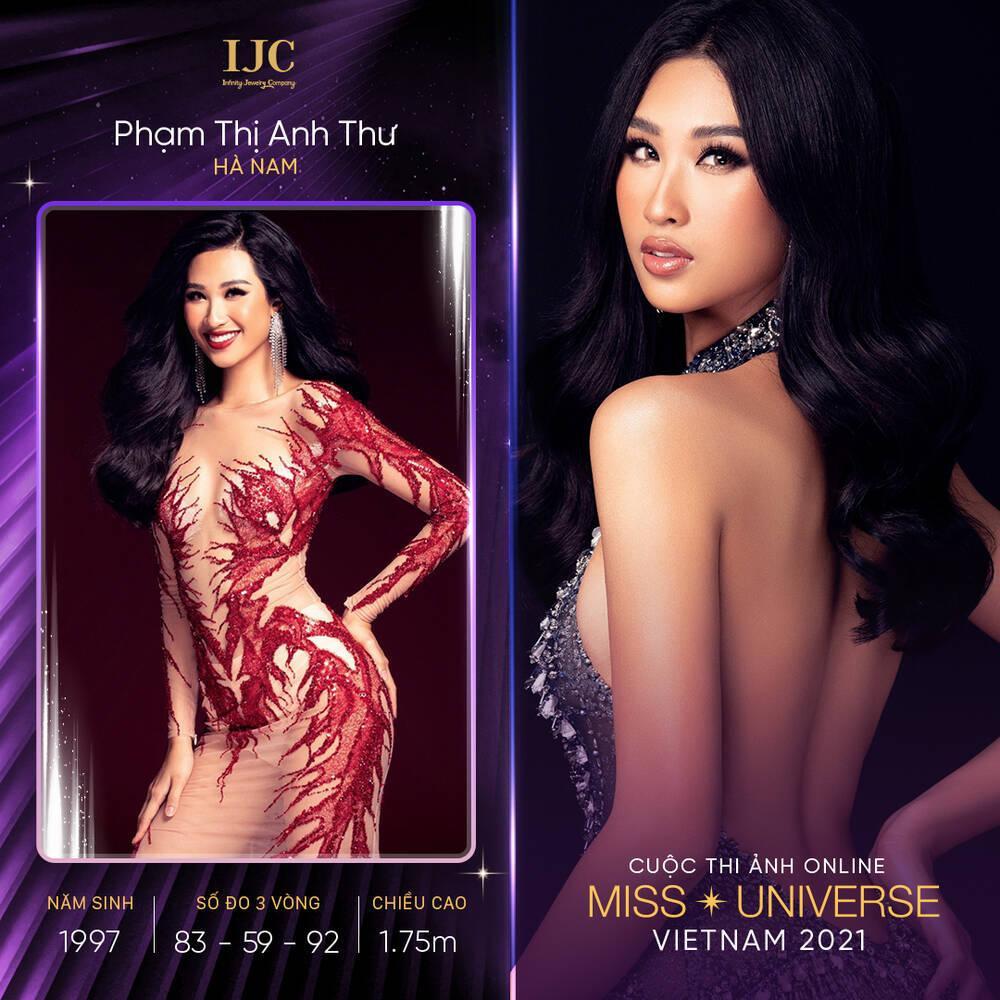 Top 10 MUV 2019 Phạm Thư khoe đường cong bốc lửa, vòng 1 quyến rũ chuẩn beauty queen Ảnh 6