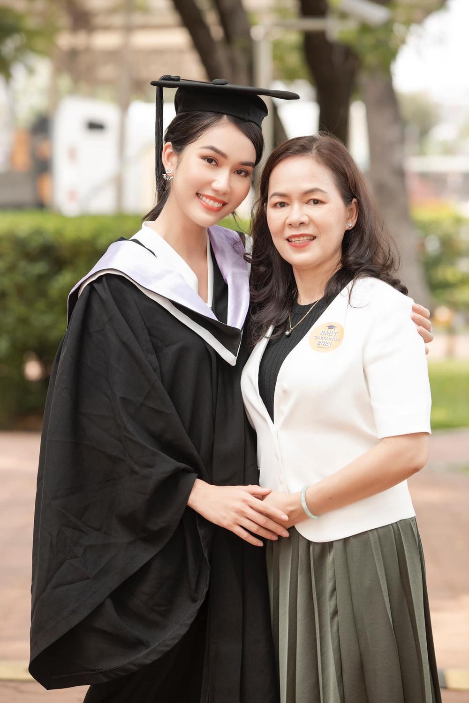 Miss International khen ngợi thành tích học tập của Phương Anh: Vương miện Big 3 đang đến rất gần? Ảnh 6