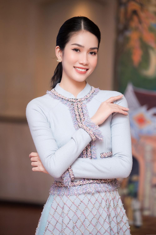 Miss International khen ngợi thành tích học tập của Phương Anh: Vương miện Big 3 đang đến rất gần? Ảnh 9