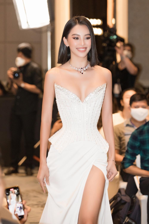 Miss World Vietnam mời Tiểu Vy - Lương Thùy Linh làm giám khảo chính: Tuổi 21 có đủ sức cầm cân nảy mực? Ảnh 3