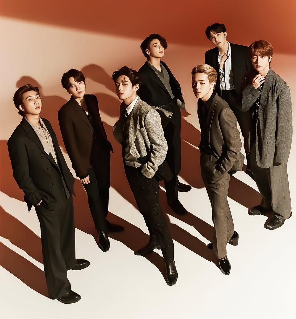 Sau Grammy, BTS tiếp tục vinh dự trở thành nghệ sĩ Hàn Quốc đầu tiên được đề cử tại BRIT Awards Ảnh 4