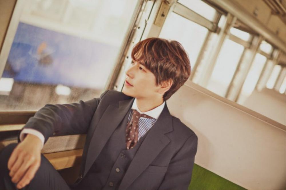 Hoàng tử ballad nhà SM chính thức comeback solo vào tháng 4 Ảnh 1
