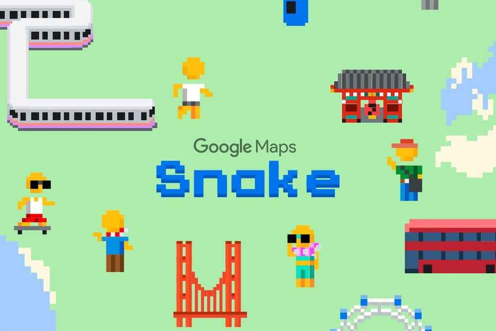 Năm nay Google không có trò đùa ngày Cá tháng 4 trên trang chủ, bất ngờ nhất là lý do Ảnh 2