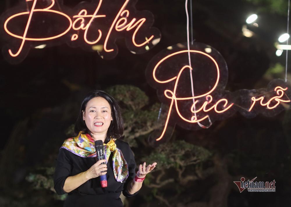 Nhà báo Tạ Bích Loan: 'Khán giả từng viết thư đòi đuổi tôi ra khỏi VTV3' Ảnh 2