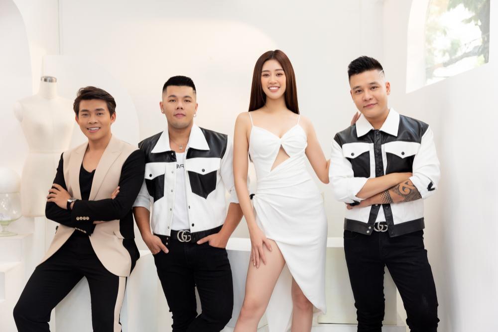 Stylist ruột của H'Hen Niê chê nặng nề khiến Khánh Vân bật khóc: Sao chịu nổi áp lực Miss Universe? Ảnh 1