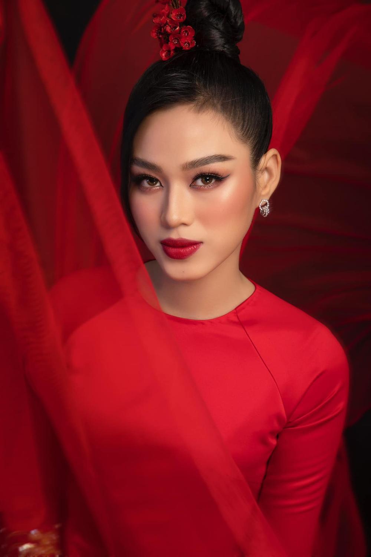 Đại diện Lào tại Miss World bị chê kém xinh ở tuổi 30, Đỗ Thị Hà nhan sắc rực rỡ đàn áp đối thủ châu Á Ảnh 14