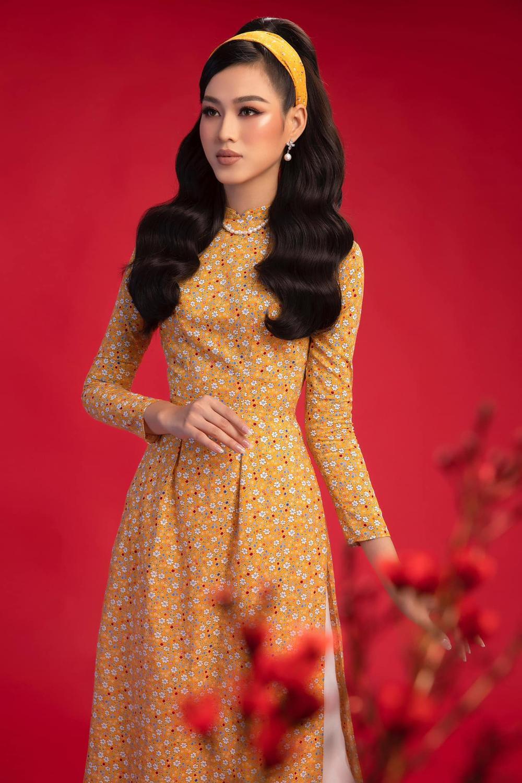 Đại diện Lào tại Miss World bị chê kém xinh ở tuổi 30, Đỗ Thị Hà nhan sắc rực rỡ đàn áp đối thủ châu Á Ảnh 15
