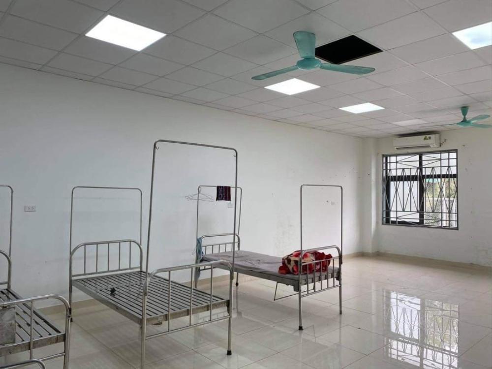 """Đối tượng buôn bán ma tuý trong bệnh viện khai lý do """"hô biến"""" phòng bệnh thành tụ điểm """"bay lắc"""" Ảnh 4"""