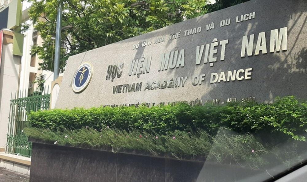Vụ học viên trường múa không được cấp bằng: Học viện Múa Việt Nam nói gì? Ảnh 2