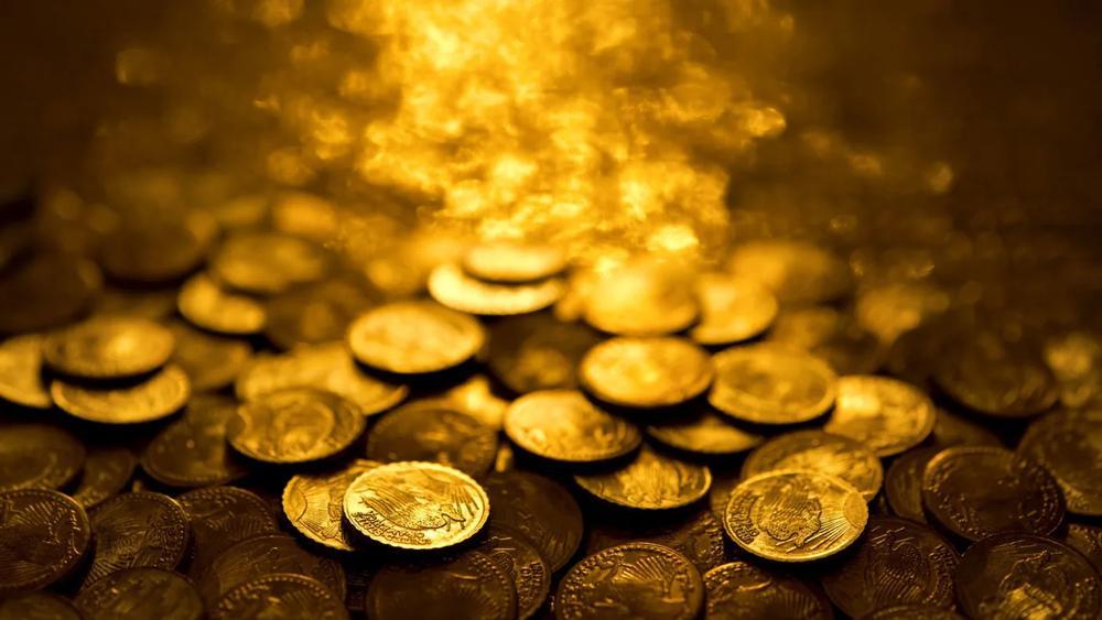 Giá vàng hôm nay 2/4: Tiếp đà tăng mạnh, giá vàng trở lại ngưỡng trên 55 triệu đồng/lượng Ảnh 2