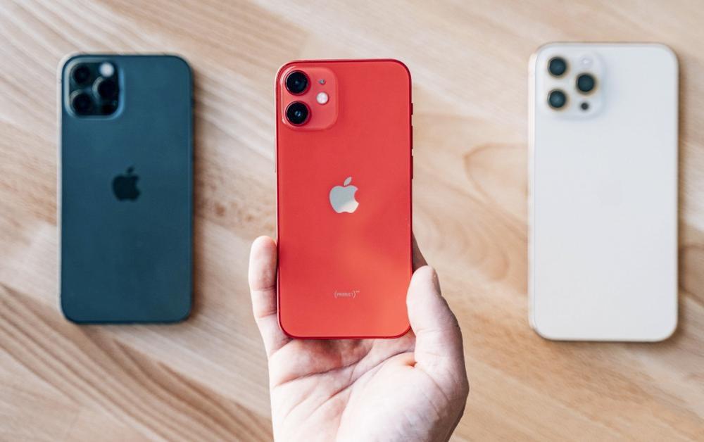 Không chỉ iPhone, Apple còn hốt bạc nhờ sản phẩm không ai nghĩ đến này Ảnh 1