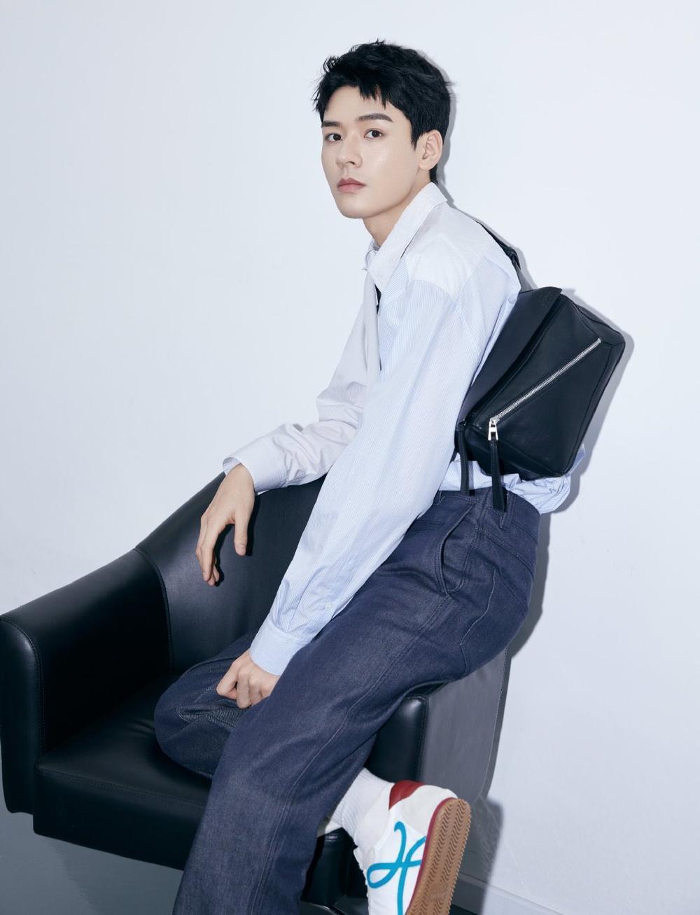 Cung Tuấn nhường suất diễn của mình cho nghệ sĩ khác Ảnh 6