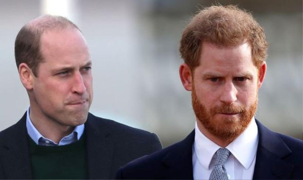 Rạn nứt với em trai là 'điều khó khăn nhất' Hoàng tử William trải qua sau nỗi đau mất mẹ Ảnh 2