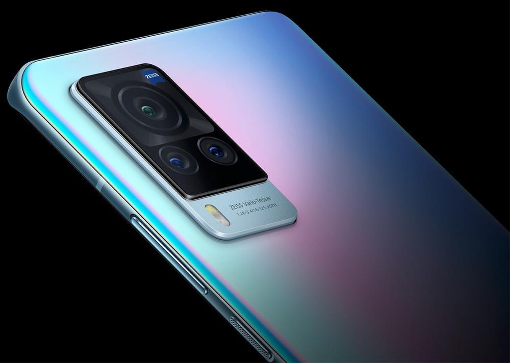Flagship vivo X60 Pro chính thức ra mắt tại Việt Nam Ảnh 5