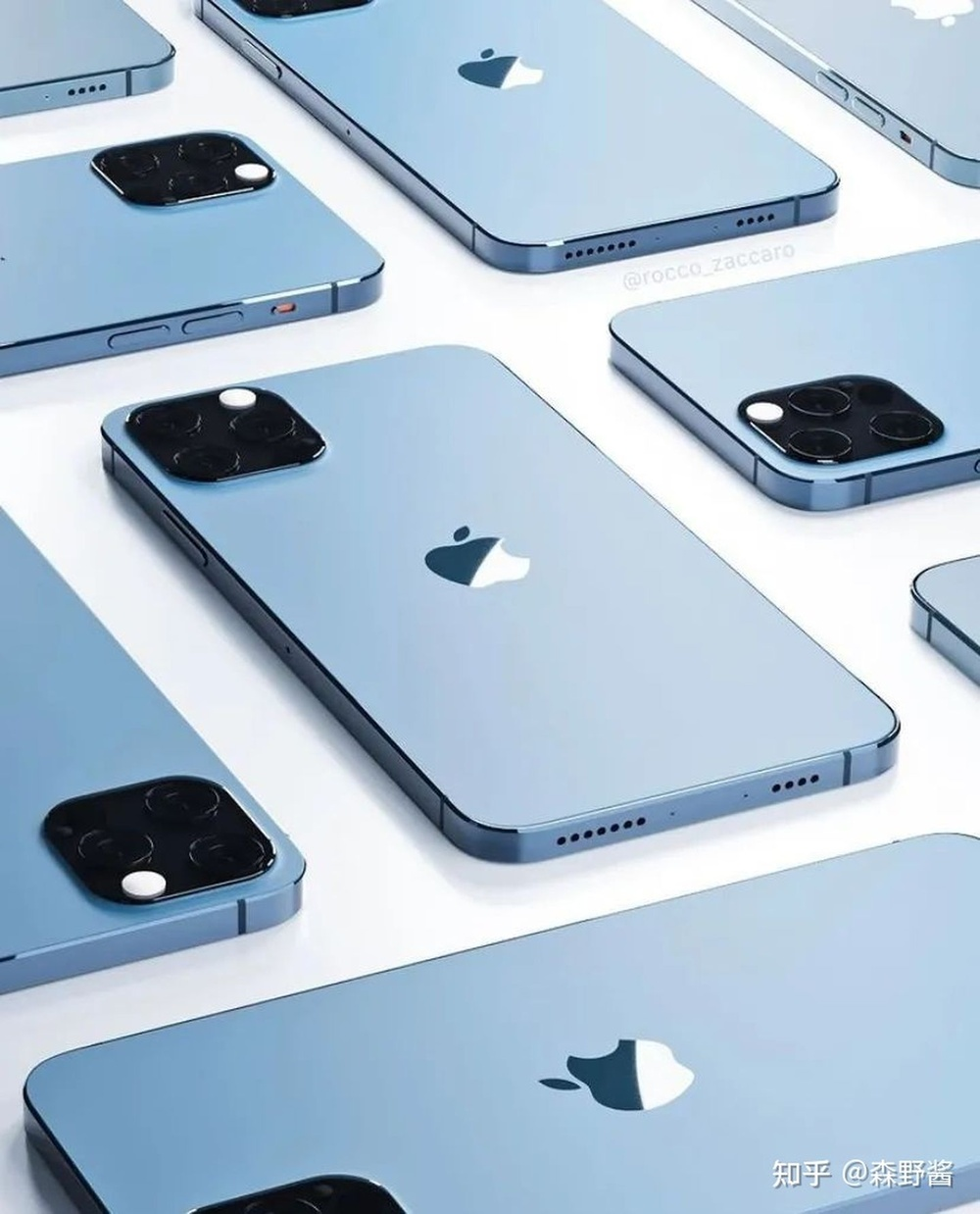 Những ai đang trông đợi iPhone 13 có thể thất vọng khi biết tin này Ảnh 4