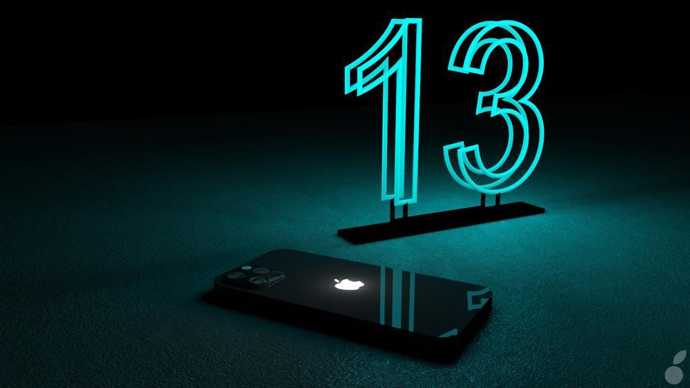 Những ai đang trông đợi iPhone 13 có thể thất vọng khi biết tin này Ảnh 1