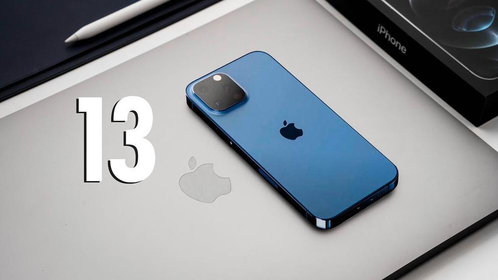 Những ai đang trông đợi iPhone 13 có thể thất vọng khi biết tin này Ảnh 3