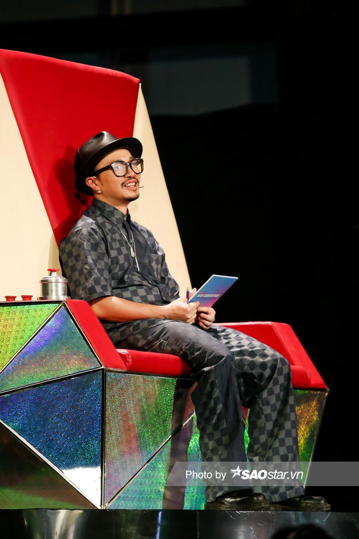 Gil Lê đảm nhận vai trò MC, Hà Lê cùng Lưu Thiên Hương loại thí sinh vòng Đột phá GHVN New Generation Ảnh 8