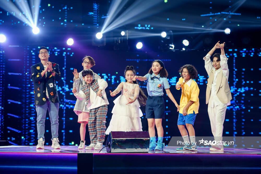 Gil Lê đảm nhận vai trò MC, Hà Lê cùng Lưu Thiên Hương loại thí sinh vòng Đột phá GHVN New Generation Ảnh 1