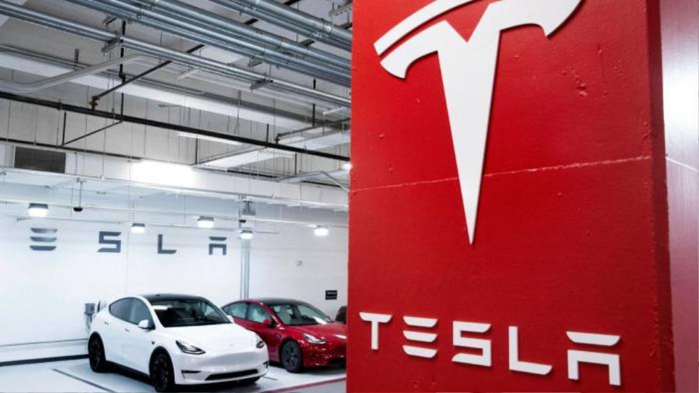 Tesla bán được 185.000 xe trong quý I, nhiều hơn cùng kì 100.000 xe Ảnh 3