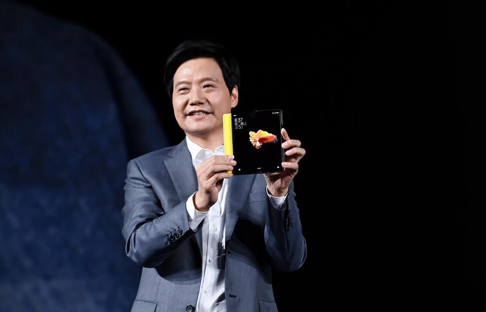 Những khó khăn Xiaomi phải đối mặt trong cuộc chơi xe điện Ảnh 2
