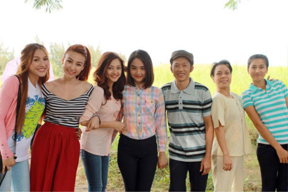 The Heroes tung hint 'Nhà có 5 nàng tiên': Fan xôn xao gọi tên Miu Lê, Ngân Khánh, Yaya Trương Nhi? Ảnh 2