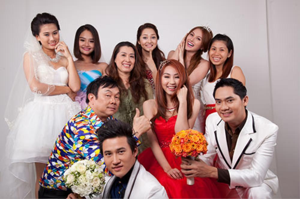 The Heroes tung hint 'Nhà có 5 nàng tiên': Fan xôn xao gọi tên Miu Lê, Ngân Khánh, Yaya Trương Nhi? Ảnh 3