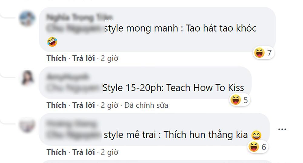 Tung 'hint' comeback bí ẩn, Vũ Cát Tường để fan đoán tên bài mới và 'cái kết' mặn mà Ảnh 7