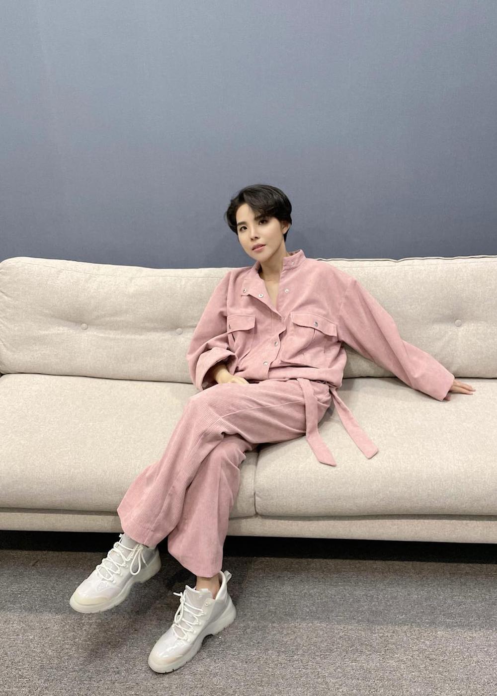 Tung 'hint' comeback bí ẩn, Vũ Cát Tường để fan đoán tên bài mới và 'cái kết' mặn mà Ảnh 3