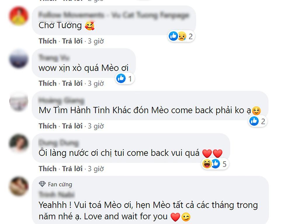 Tung 'hint' comeback bí ẩn, Vũ Cát Tường để fan đoán tên bài mới và 'cái kết' mặn mà Ảnh 4