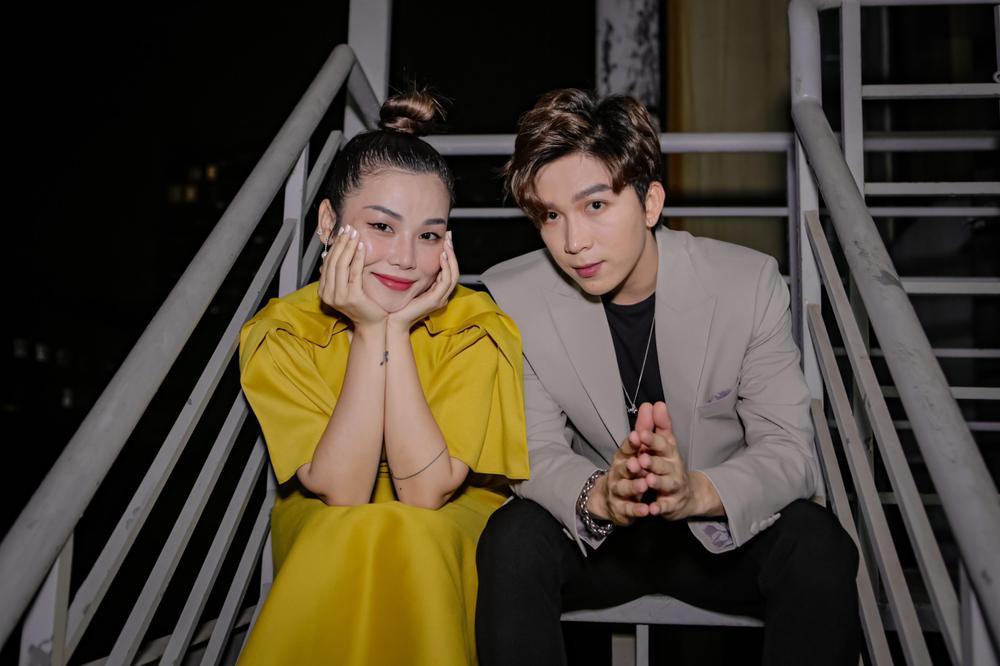 Giải mã thành công của ca khúc #1 trending Youtube của cặp đôi Tăng Phúc - Trương Thảo Nhi Ảnh 2