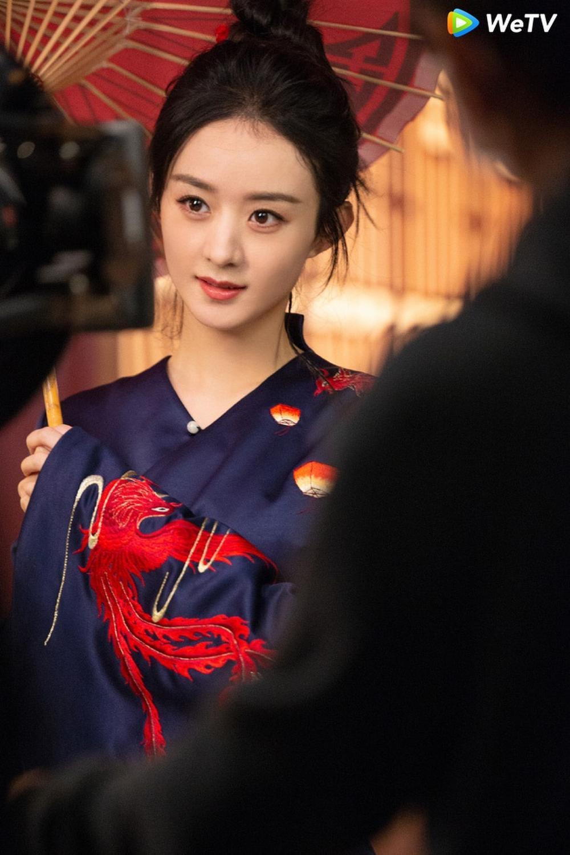 Vương Nhất Bác phủ nhận tái hợp Triệu Lệ Dĩnh trong phim mới, netizen réo gọi Cung Tuấn vào thay thế Ảnh 2