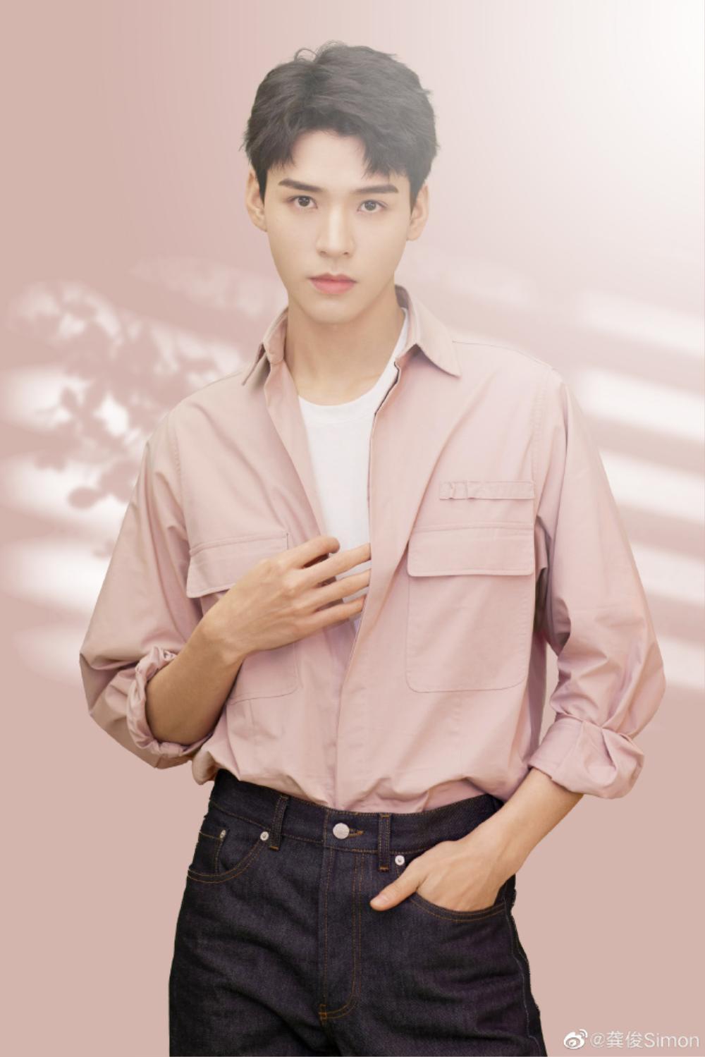 Cung Tuấn cố tình dùng photoshop cắt bỏ hình ảnh của Trương Triết Hạn? Ảnh 7