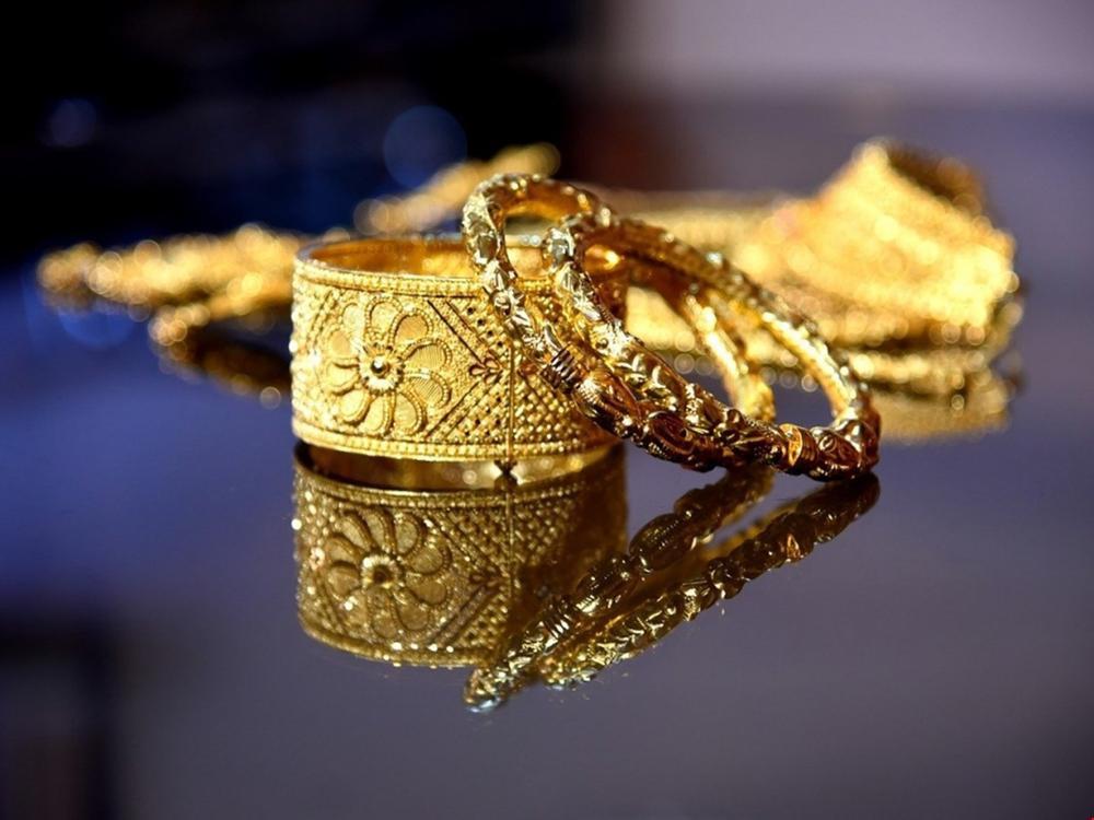 Giá vàng hôm nay 4/4: Giá vàng trong nước phiên cuối tuần giảm nhẹ, thế giới bật tăng trước khi đóng cửa Ảnh 3