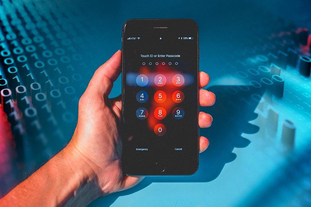 20 mật khẩu iPhone tồi tệ và dễ đoán nhất, nếu đang dùng phải đổi ngay Ảnh 3