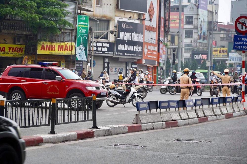 Cận cảnh hiện trường vụ cháy khiến 4 người trong gia đình tử vong thương tâm Ảnh 2