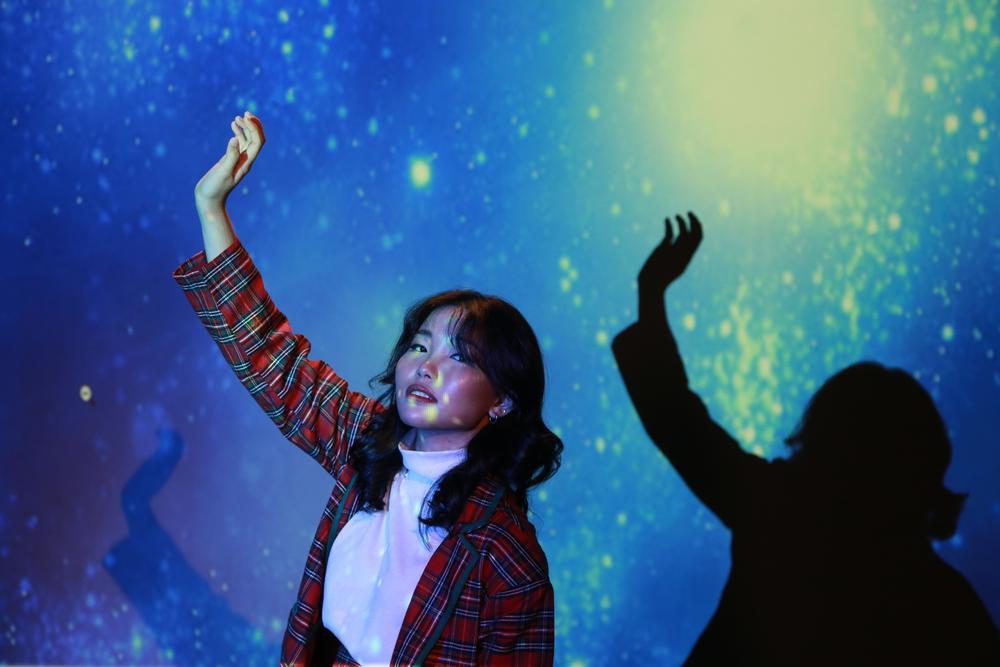 'Út cưng' Kira Kira (P336 band) kể chuyện hành trình tuổi trẻ qua MV solo vào đúng sinh nhật 16 tuổi Ảnh 4