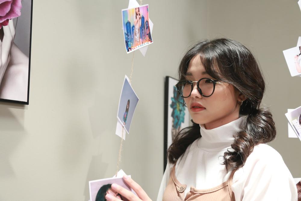'Út cưng' Kira Kira (P336 band) kể chuyện hành trình tuổi trẻ qua MV solo vào đúng sinh nhật 16 tuổi Ảnh 2