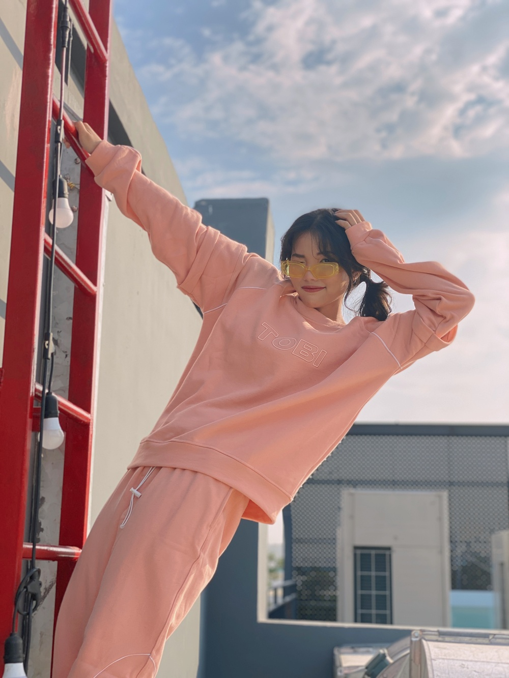 'Út cưng' Kira Kira (P336 band) kể chuyện hành trình tuổi trẻ qua MV solo vào đúng sinh nhật 16 tuổi Ảnh 3
