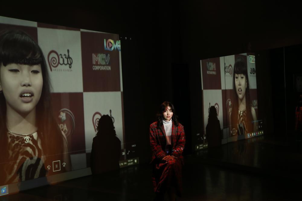 'Út cưng' Kira Kira (P336 band) kể chuyện hành trình tuổi trẻ qua MV solo vào đúng sinh nhật 16 tuổi Ảnh 5