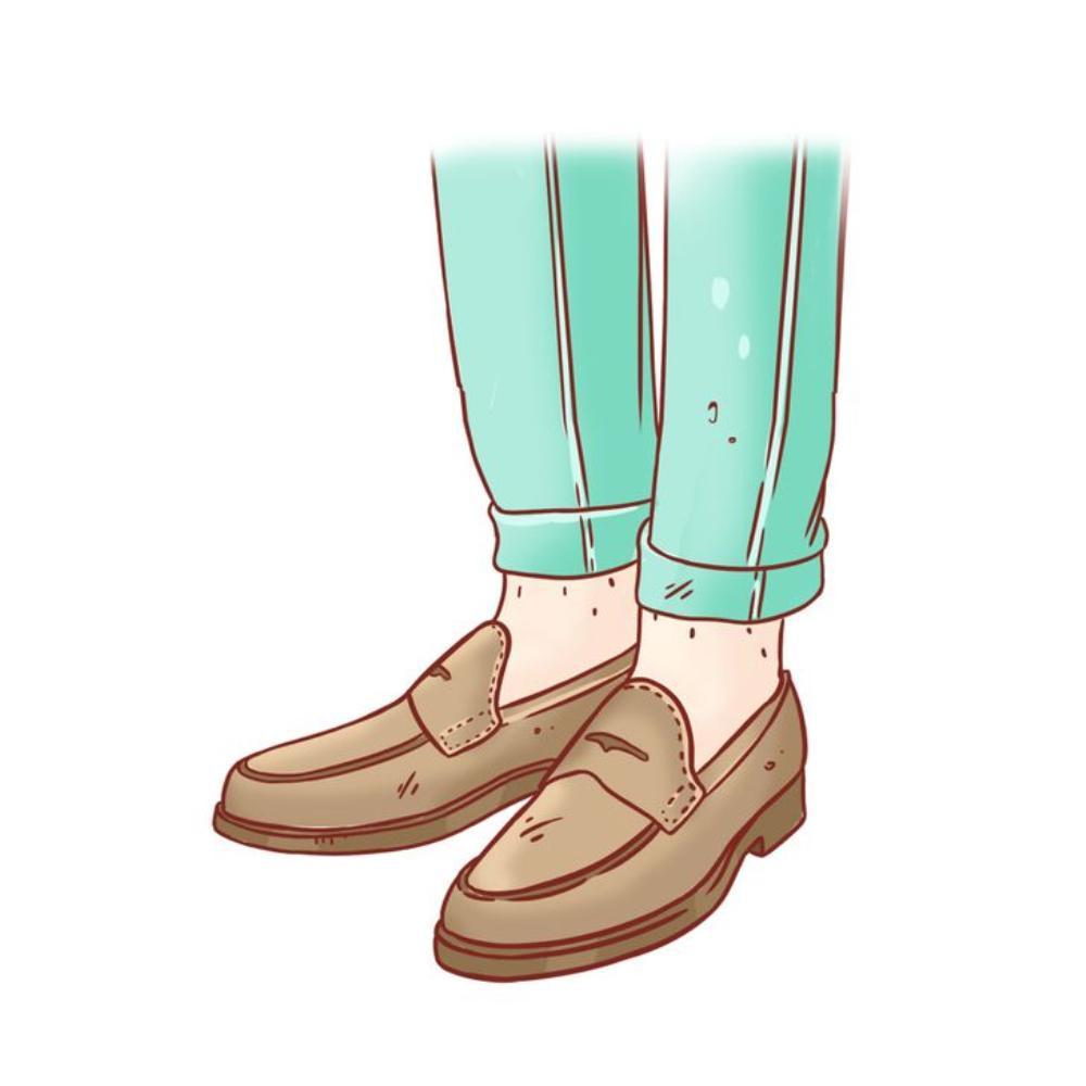 10 sai lầm chọn giày dép mùa hè khiến ngón chân biến dạng, sinh bệnh về khớp Ảnh 10