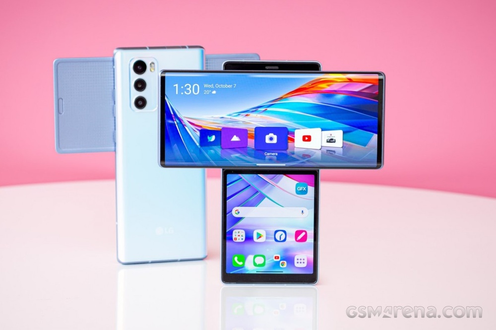 Liên tục thua lỗ trong nhiều năm, LG khai tử mảng kinh doanh smartphone Ảnh 4