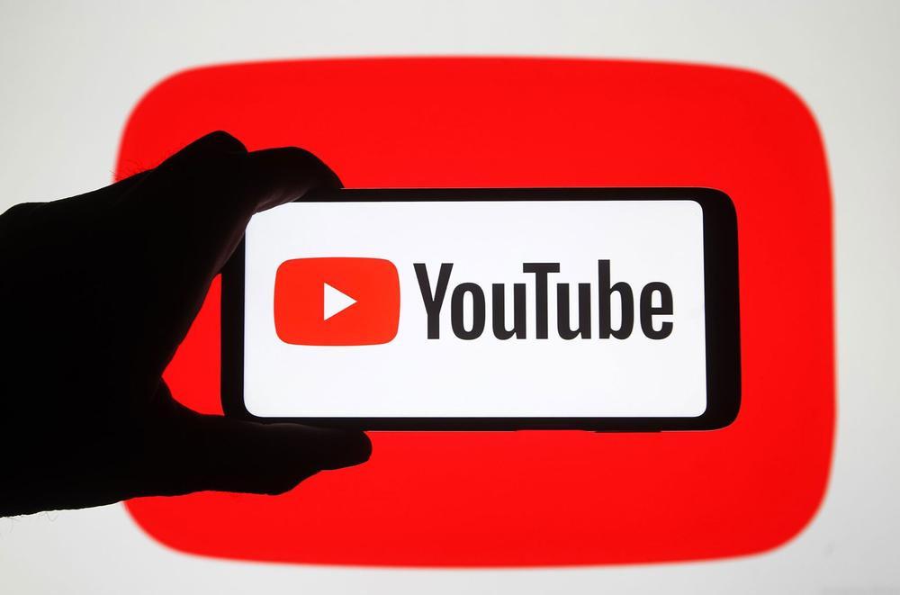 YouTube gây sốc khi cho phép kiếm tiền với cả video nói tục Ảnh 2