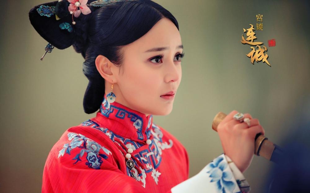'Gà cưng' của Vu Chính bị netizen Trung ném đá dữ dội chỉ vì dám mang giày N.i.k.e Ảnh 7