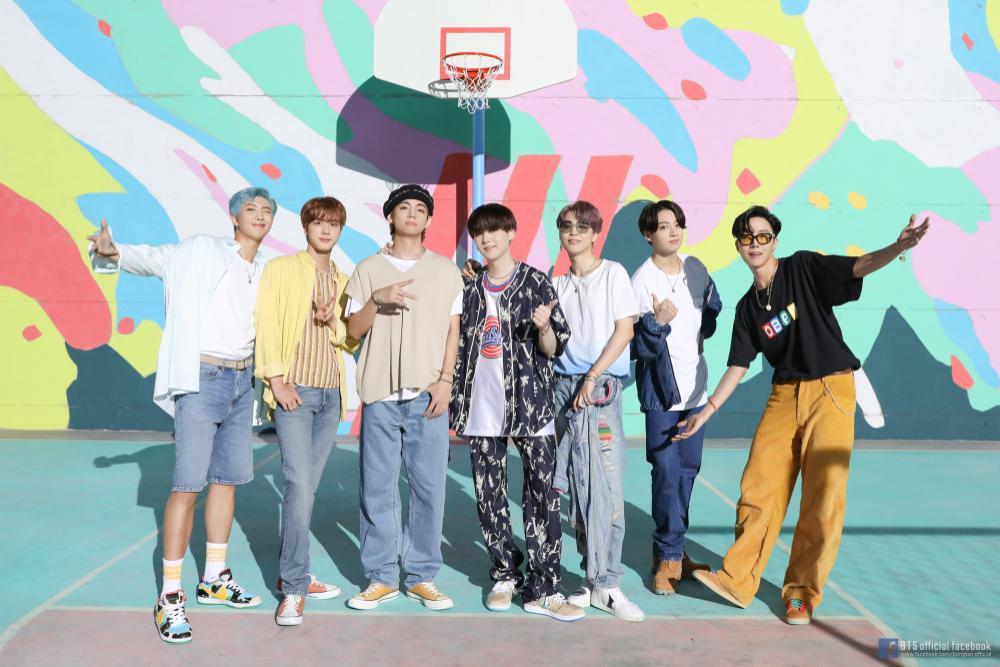 BTS đánh bại ca khúc thiếu nhi tỷ view Baby Shark: Kỷ lục khiến fan 'ngã ngửa'! Ảnh 1