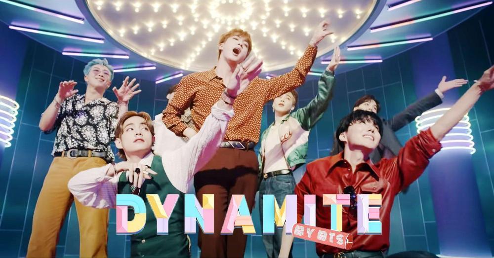 BTS đánh bại ca khúc thiếu nhi tỷ view Baby Shark: Kỷ lục khiến fan 'ngã ngửa'! Ảnh 3