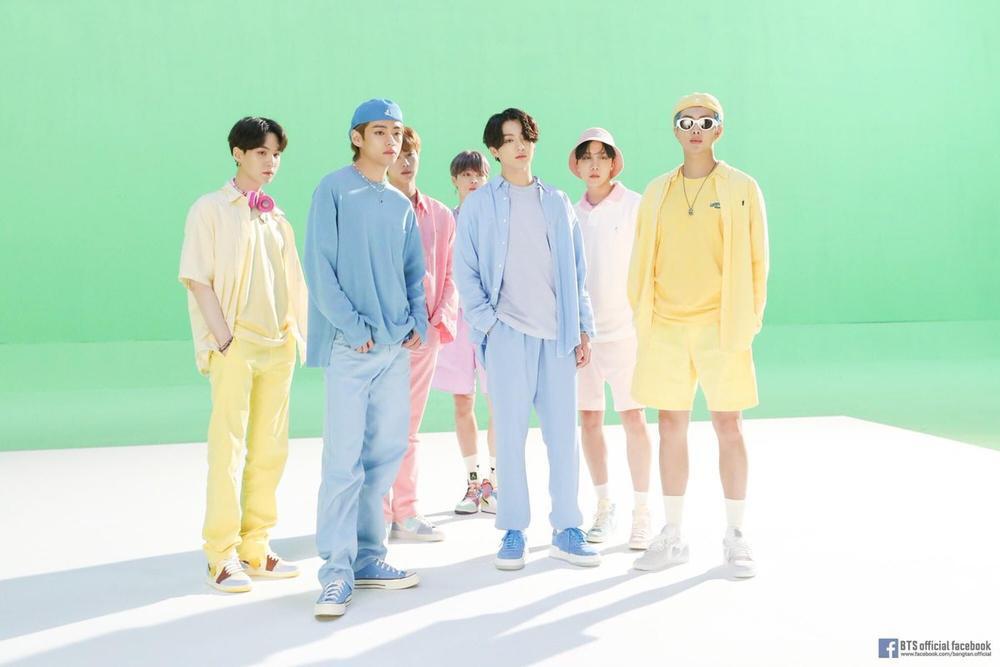 BTS đánh bại ca khúc thiếu nhi tỷ view Baby Shark: Kỷ lục khiến fan 'ngã ngửa'! Ảnh 2