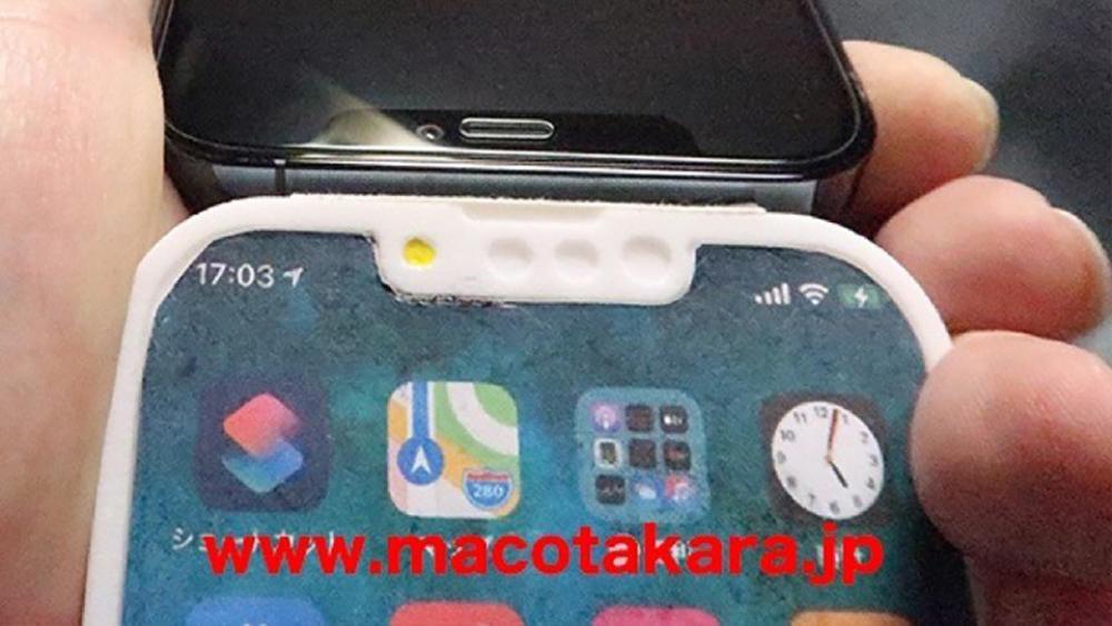 Lộ mô hình thực tế của iPhone 13 Pro khiến iFan sôi sục: Ăn đứt iPhone 12 với chi tiết đắt giá! Ảnh 1
