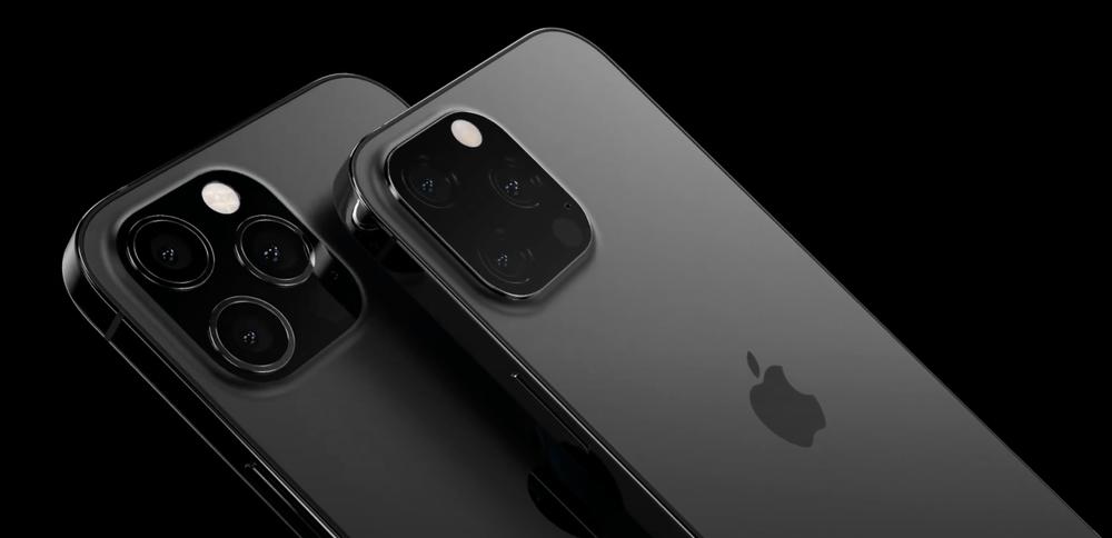 Lộ mô hình thực tế của iPhone 13 Pro khiến iFan sôi sục: Ăn đứt iPhone 12 với chi tiết đắt giá! Ảnh 4